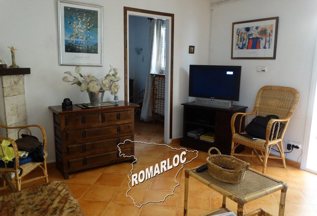 Location MARIA - Agence ROMARLOC