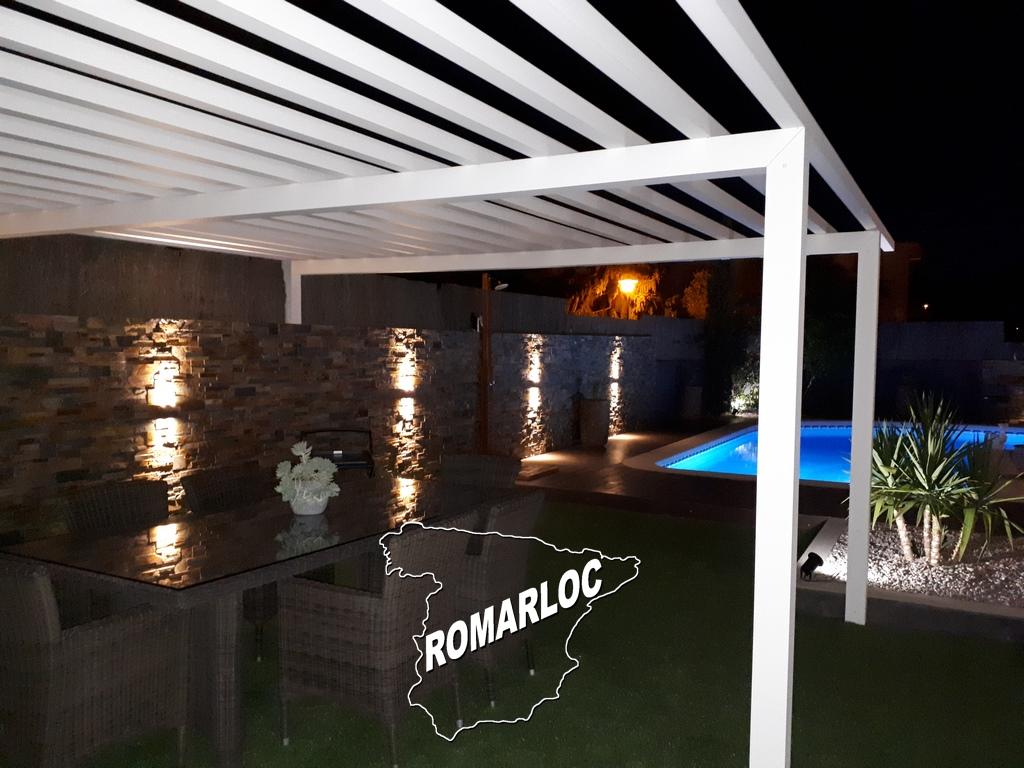 LA GAVIOTA - Une location ROMARLOC
