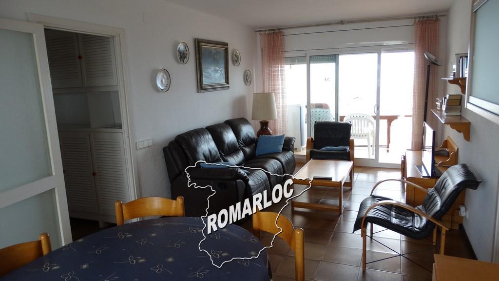 ROMARLOC - Apt GAVINES