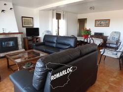 Villa MARTHA - une location ROMARLOC