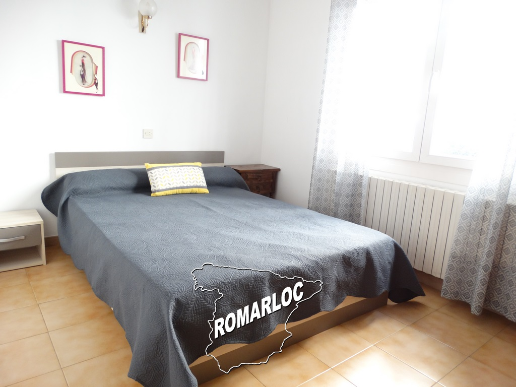 Maison CACHOU - Agence ROMARLOC