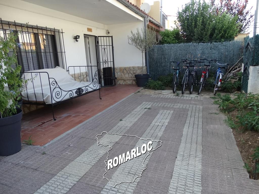 LA PALOMA - Une location ROMARLOC