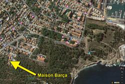 Barça - Agence Romarloc l'Escala