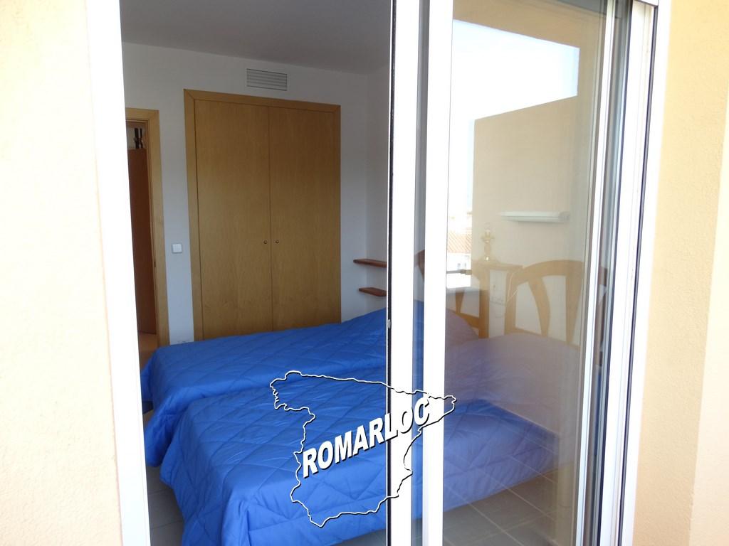 Apt. RIELLS BLAU - Location Romarloc
