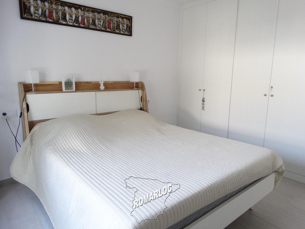 Villa Sylvie - Une location ROMARLOC (14