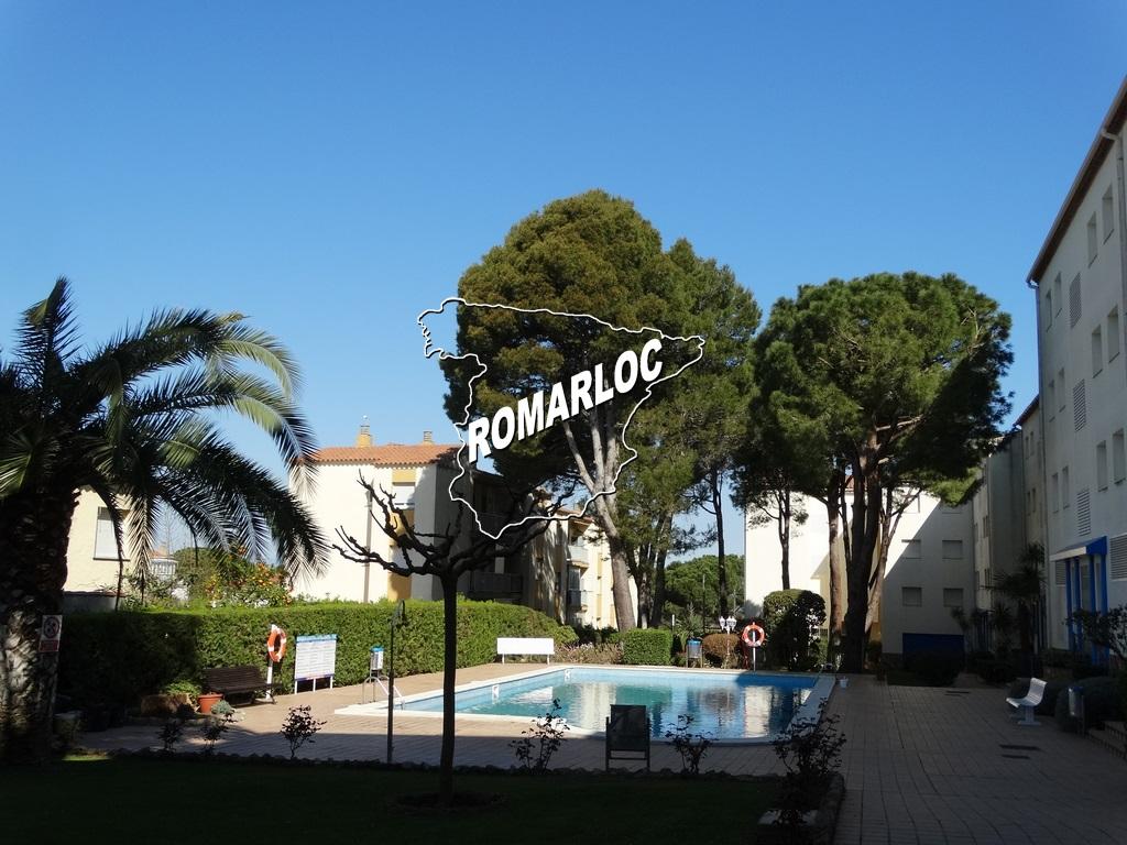 Magda Park, une location ROMARLOC