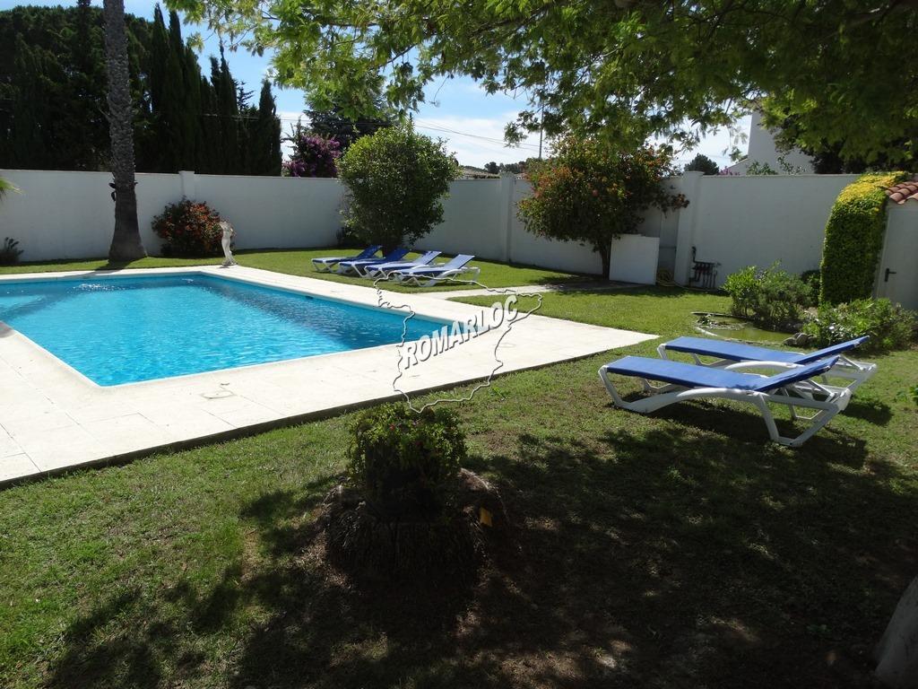 Villa Sylvie - Une location ROMARLOC (23