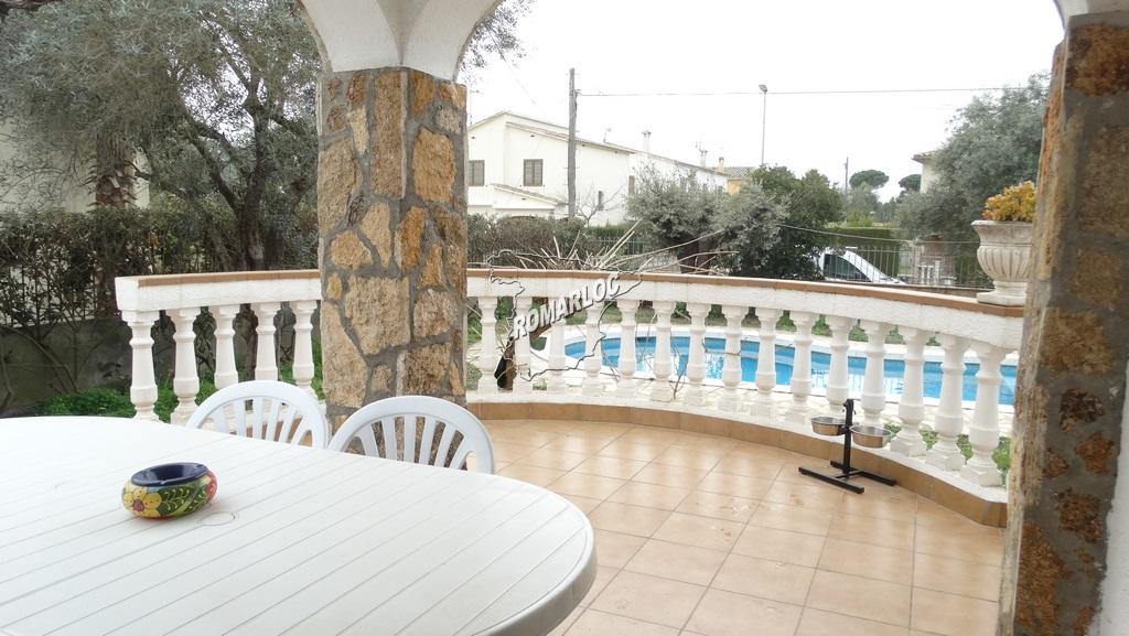 Villa SOPHIA - Une location ROMARLOC