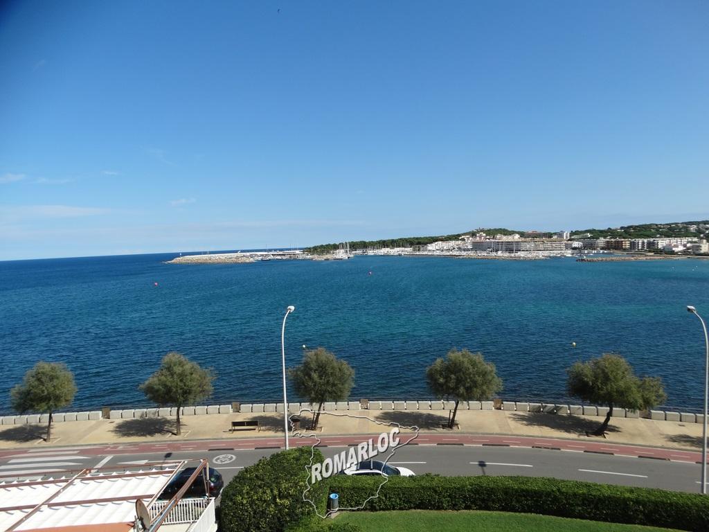 LA MARINADA - Apt vue mer