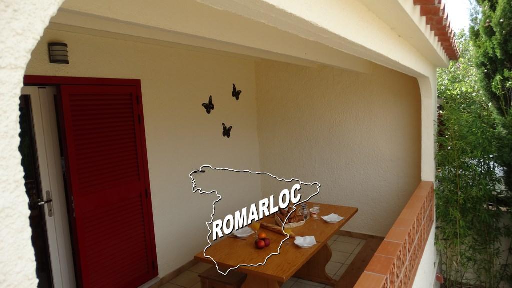 CASA LAU - Une location ROMARLOC
