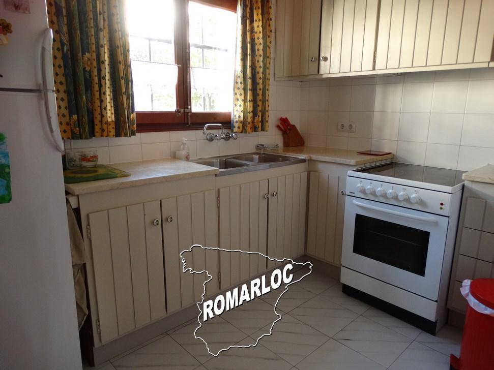 Rosalou une location Romarloc