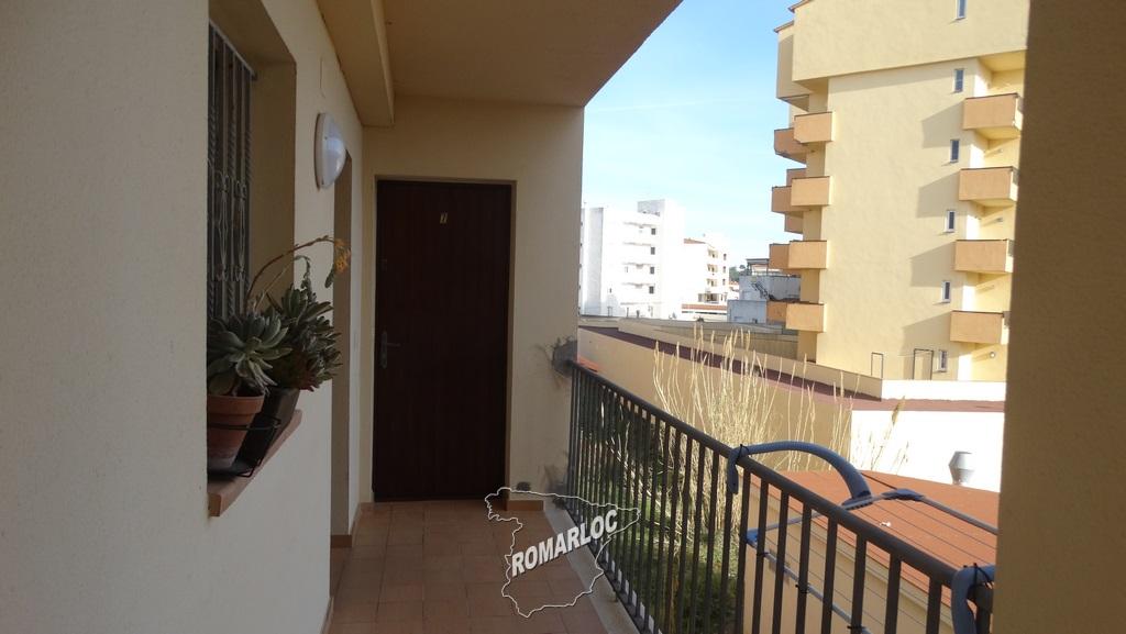 Appartement PALAU - Une location ROMARLOC