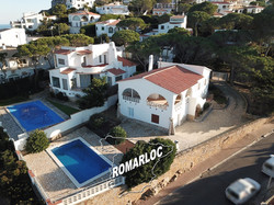 Villa NADETTE - (romarloc)