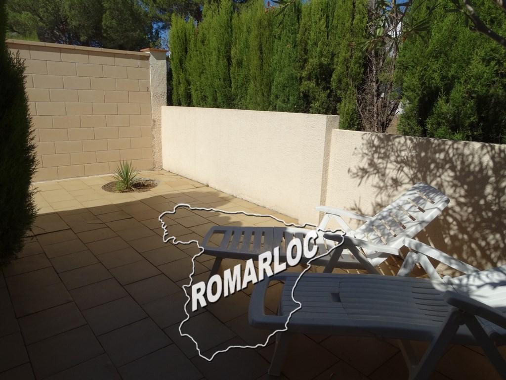 MARTINE - Une location ROMARLOC