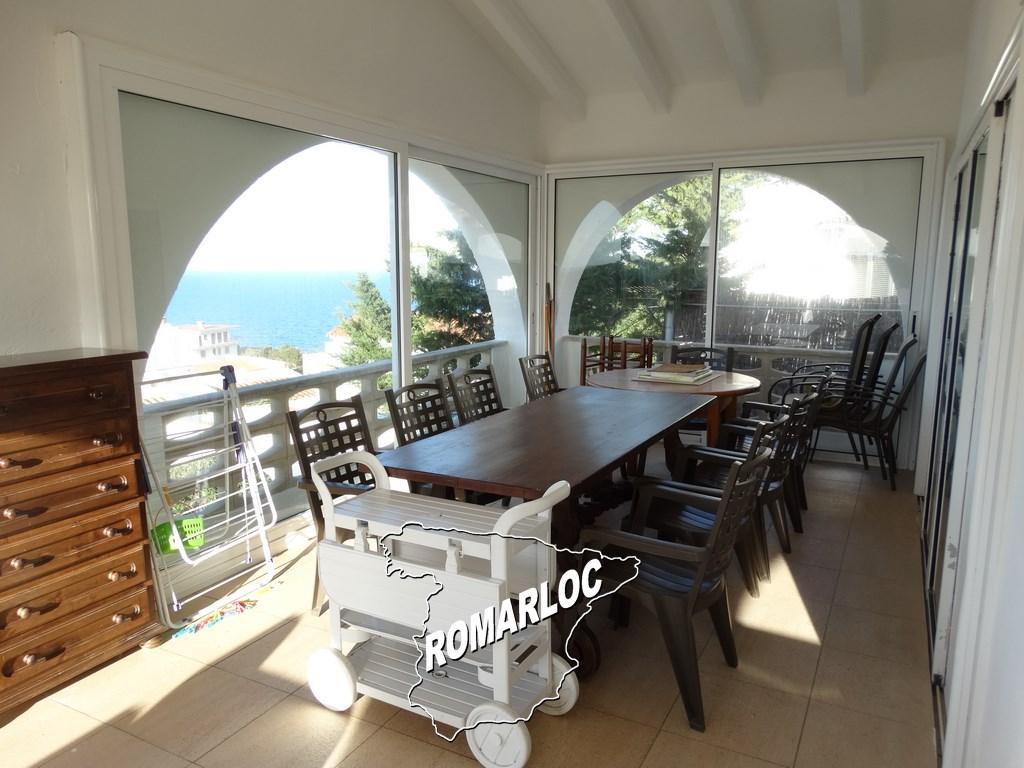 Villa NADETTE - ROMARLOC