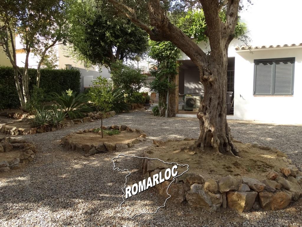 Romarloc - l'Escala - Villa MAUREEN