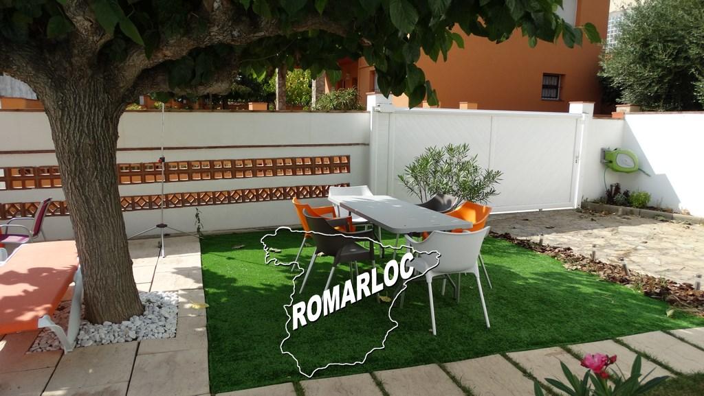 Patricia - Une location ROMARLOC