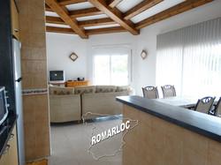 Villa LUNA - Agence ROMARLOC