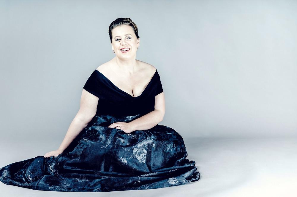Sarah Marie Kramer, Soprano