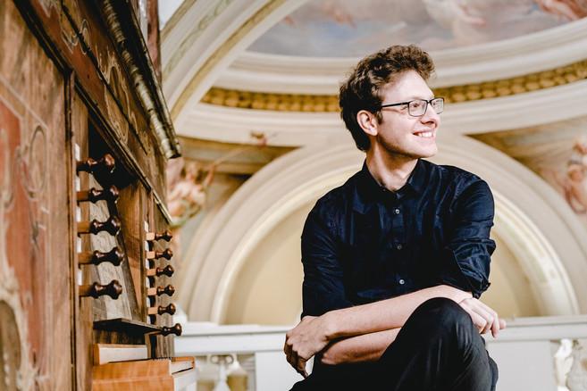 Michael Schöch, Piano & Organ