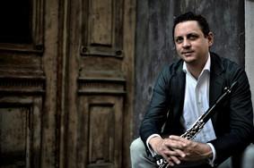 Robert Oberaigner, Clarinet