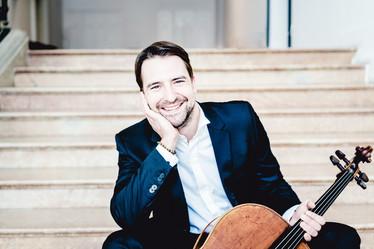 Norbert Anger, Cello