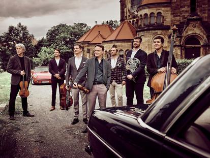 Dresden Chamber Soloists
