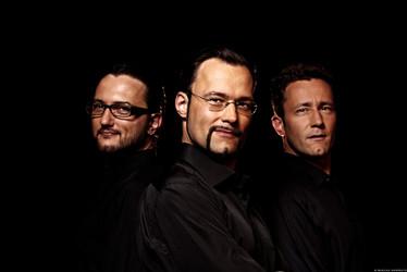 Eggner Trio