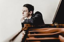 Maximilian Kromer, Piano