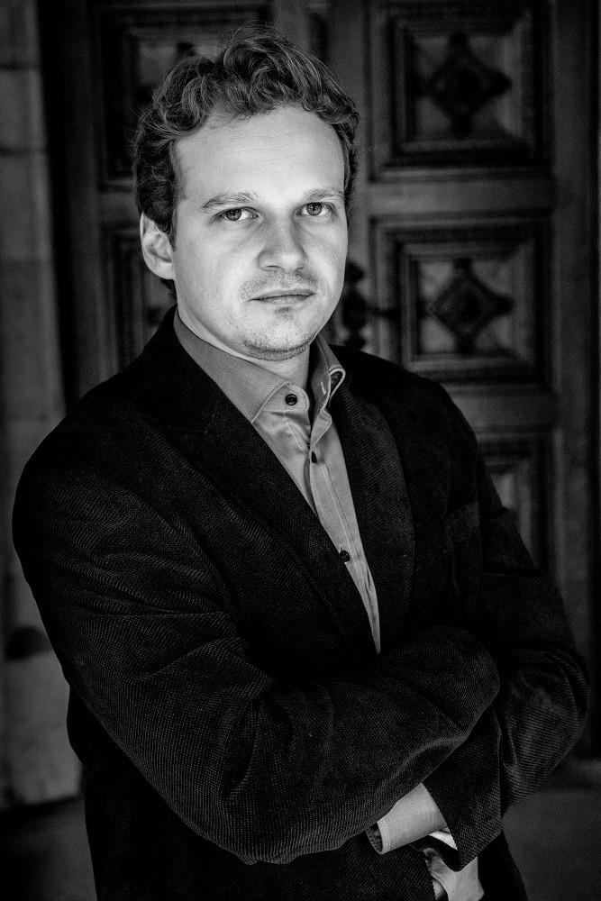Franz-Markus Siegert, Violin