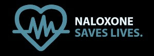 Naloxone Saves Lives.