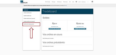 Formule francaise bitcoin trade