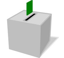 Un système de vote électronique sécurisé par la blockchain