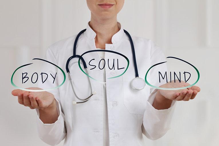 Alternative medicine and holistic health