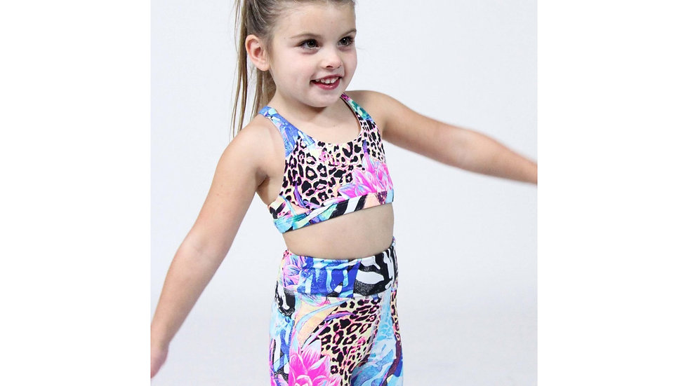 Nicole Set Mini
