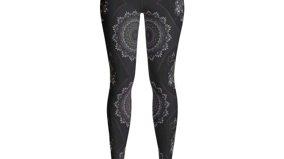Citta Womens Yoga Leggings