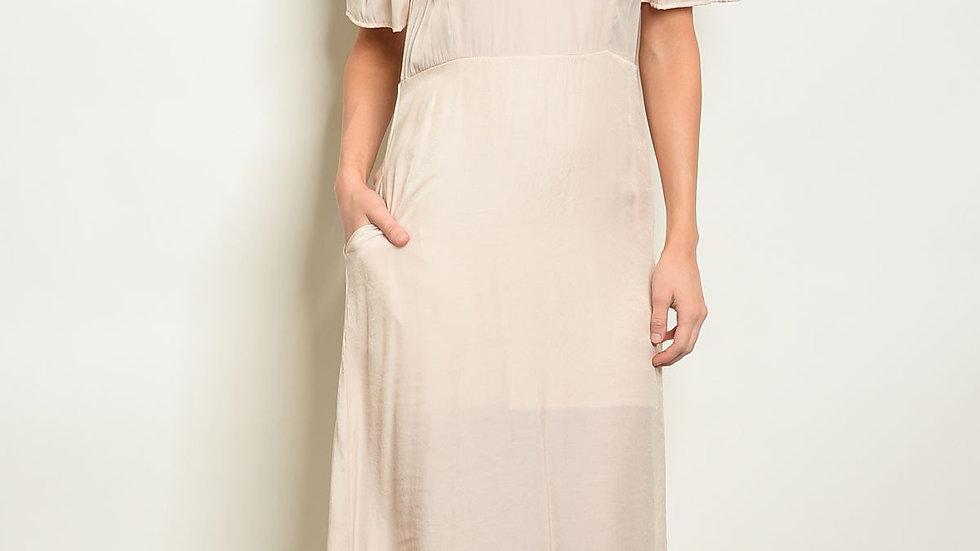 Womens Tunic Maxi Dress