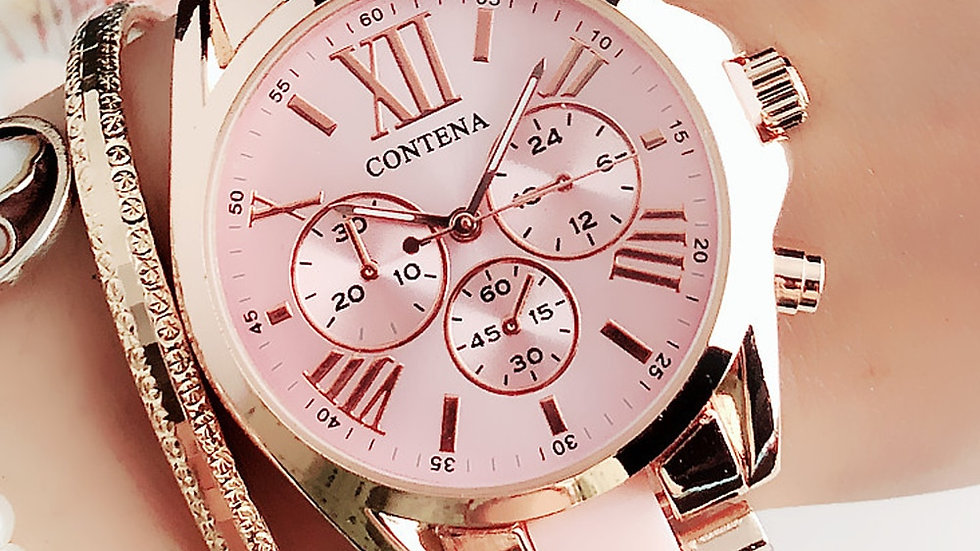 Luxury Top Brand Quartz Watch
