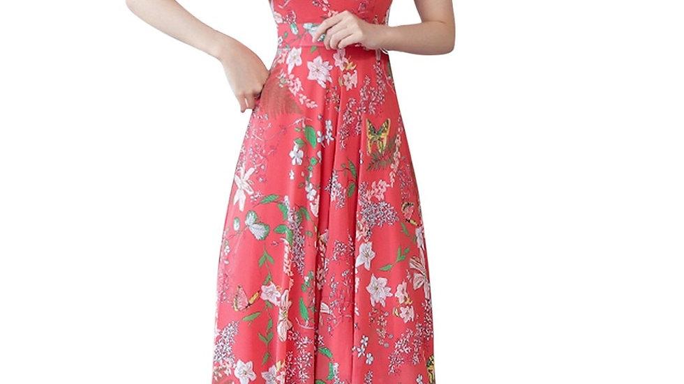 Maxi Dress Elegant