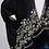 Thumbnail: Floral Embroidered Stitch Kimono - Comes in 2 Colors