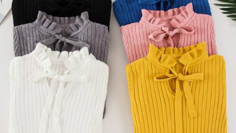Pullovers Sweater
