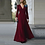 Thumbnail: Elegant Dress Women Long Sleeve Bodycon
