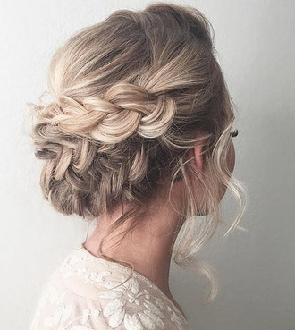 Have you scheduled your #prom hair appoi