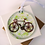 Thumbnail: Bicycle window hanger