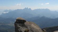 Pico da Caledônia - Nova Friburgo