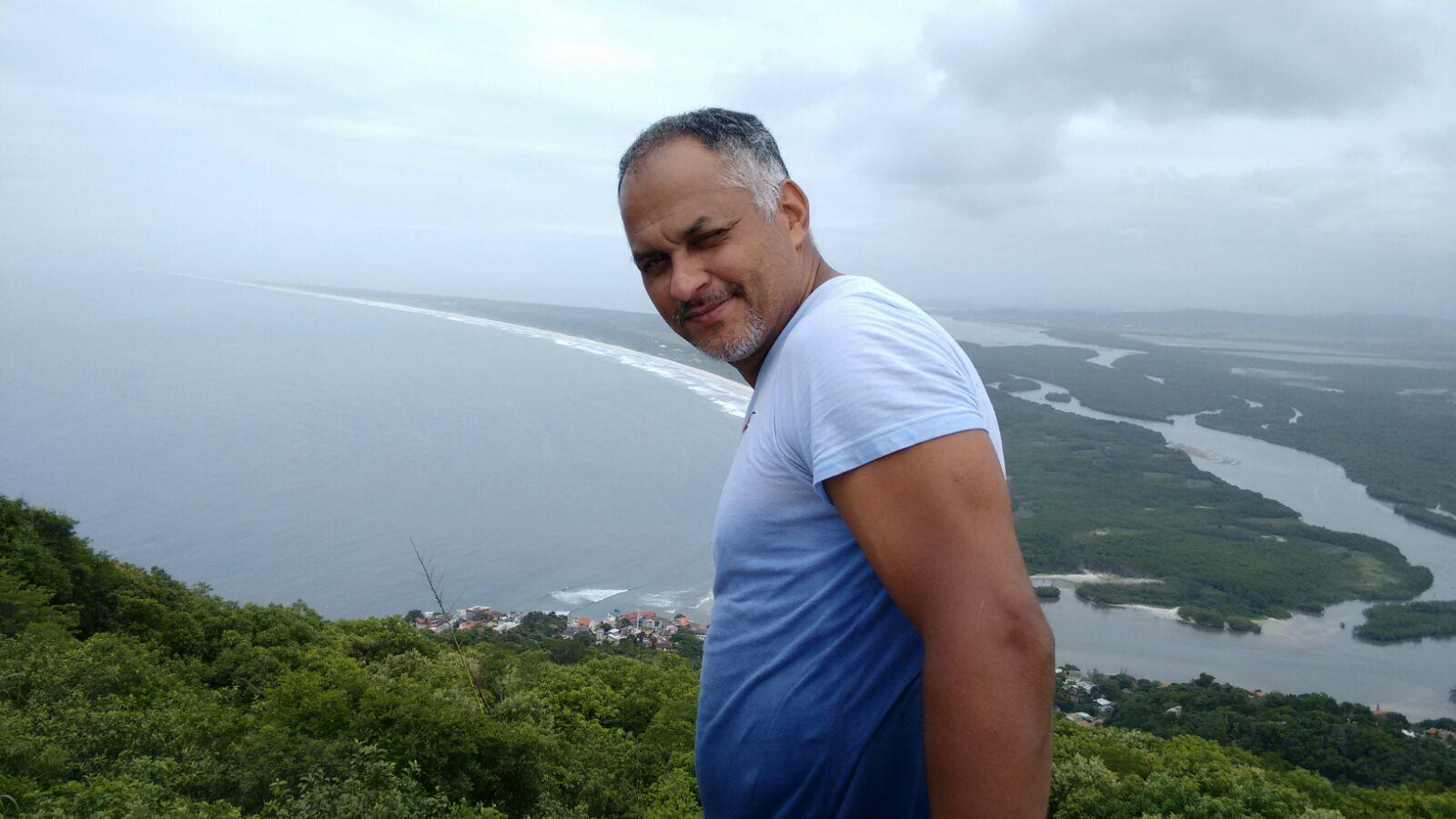 Eron - Barra de Guaratiba