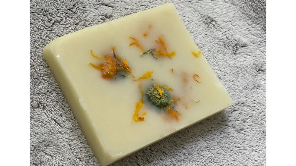 Organic Lovely Butter Body Bars