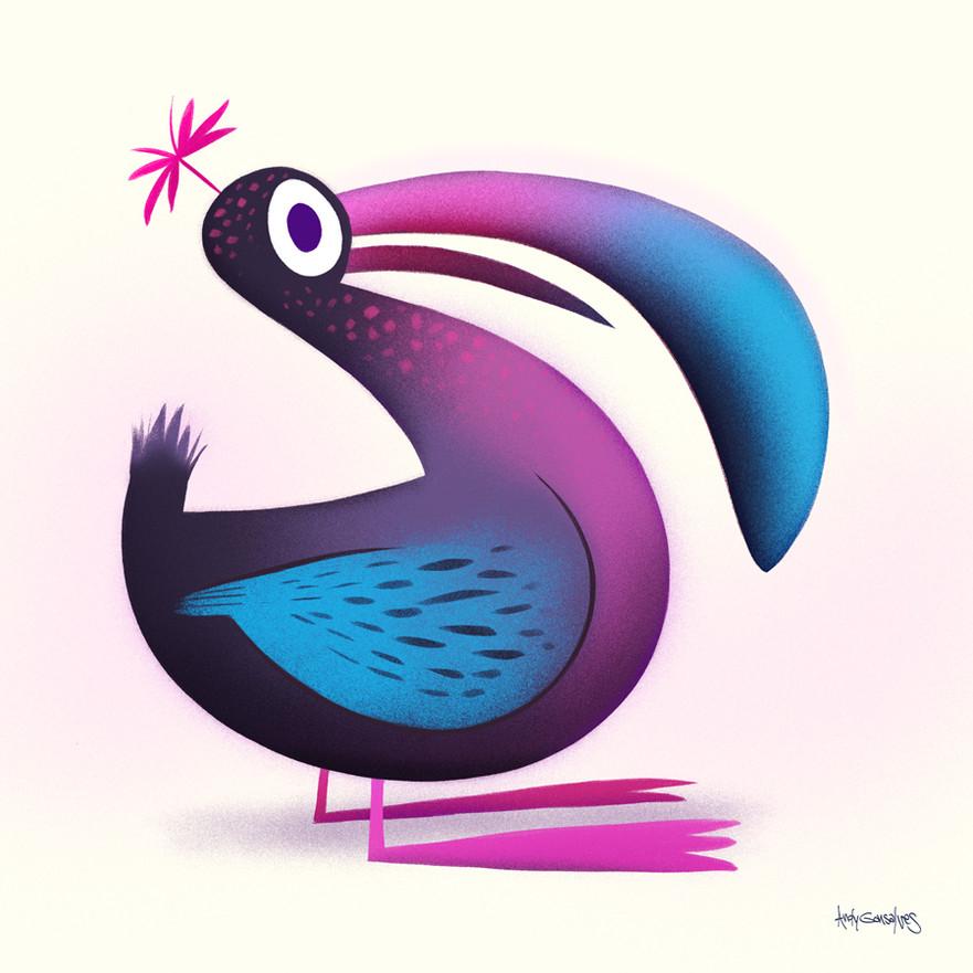 Krazy Bird 42
