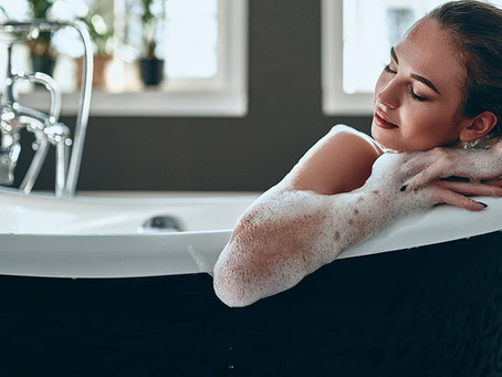 What Does CBD Body Wash Do?