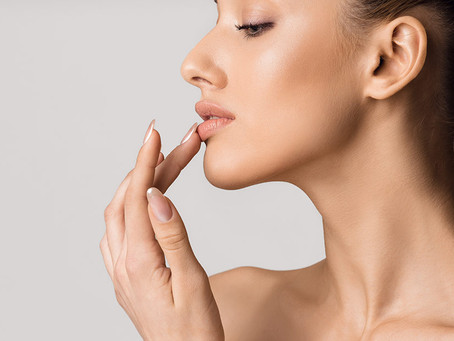 Can You Put CBD Oil On Your Lips?